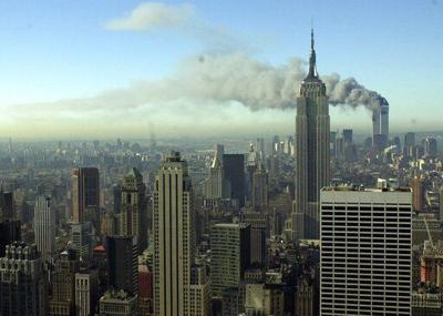 Jonah Goldberg: Partisan squabbling after 9/11 was a preview of the present