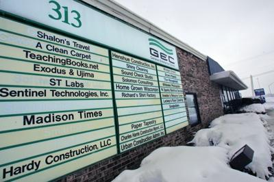 Small business incubator on South Side facing foreclosure | Local