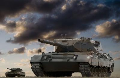 29f2be3ba13d Russia s Threat to Poland Could Mean Profit for General Dynamics ...