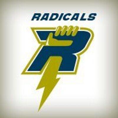 Radicals logo