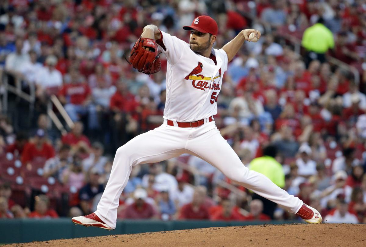 Brewers: Matt Garza's throwing error costly in 7-1 loss to Cards