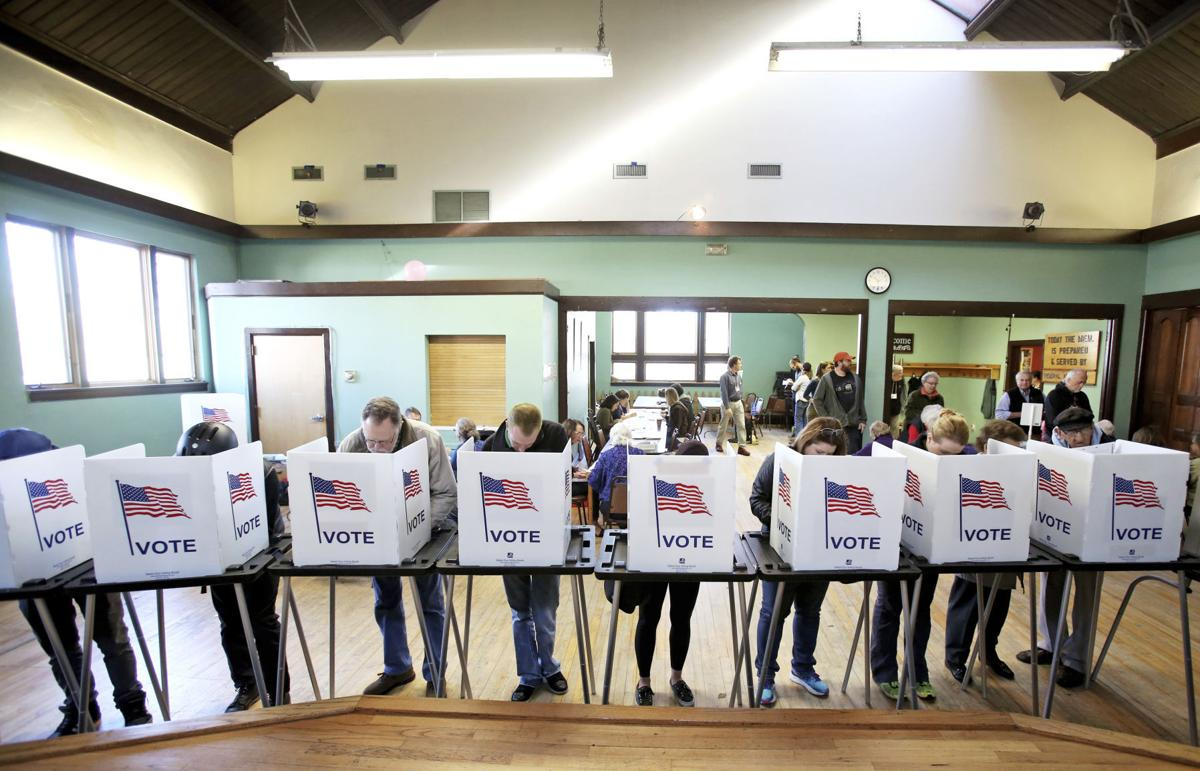 Right to Vote Turned-Away