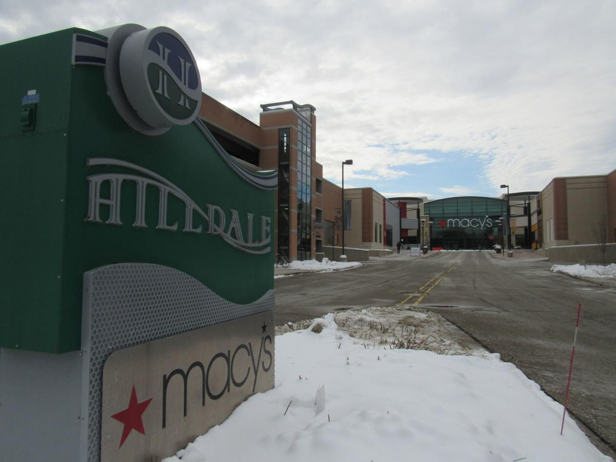 Hilldale property expands