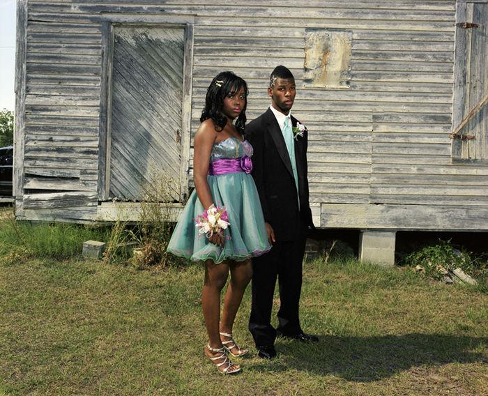 Amber and Reggie, Mount Vernon, Georgia