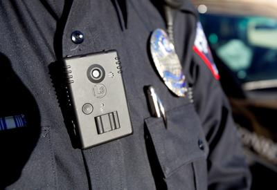 Center Stage: Madison's new police chief backs body cameras on officers