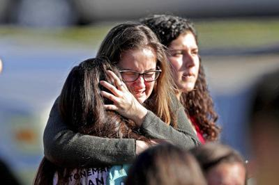After years of dejection, proponents of gun laws see hope