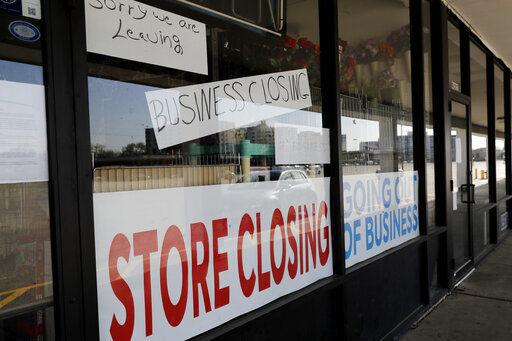 Criminals stealing unemployment benefits as claims surge (copy)