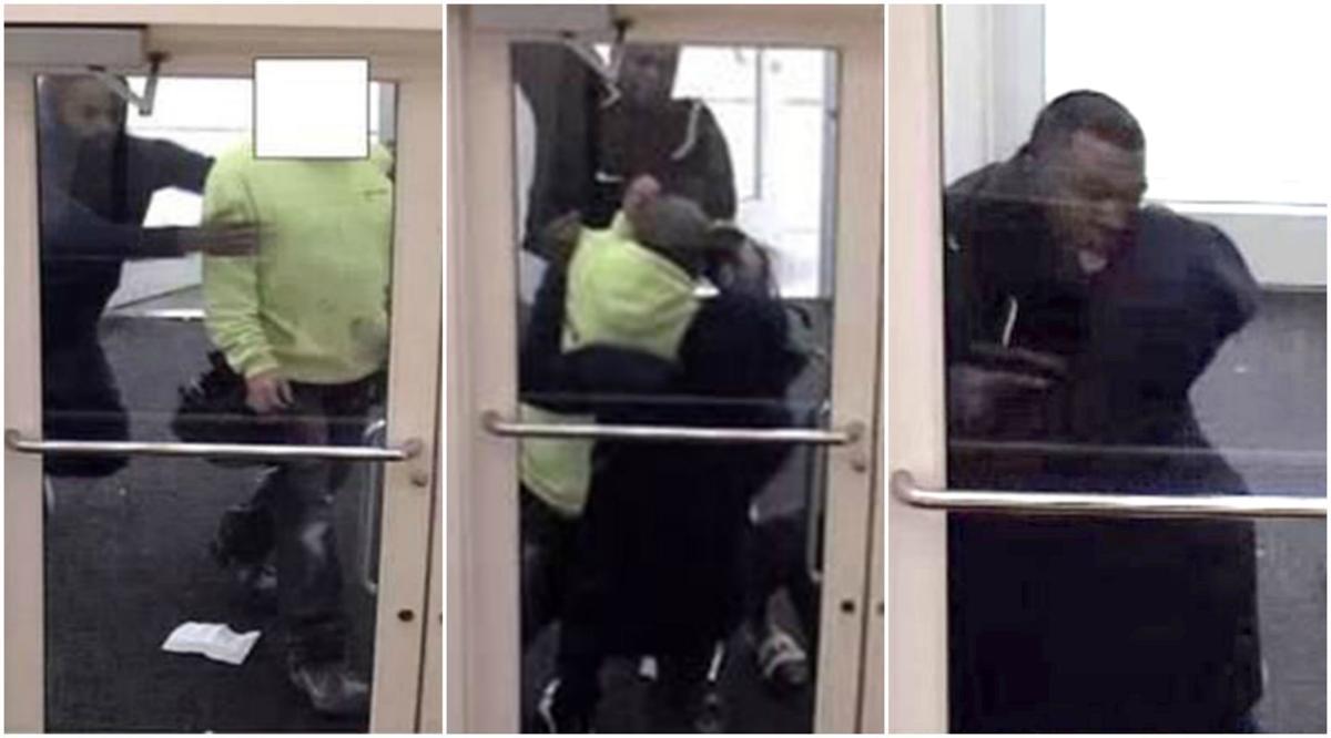 West Towne Mall gun incident 1