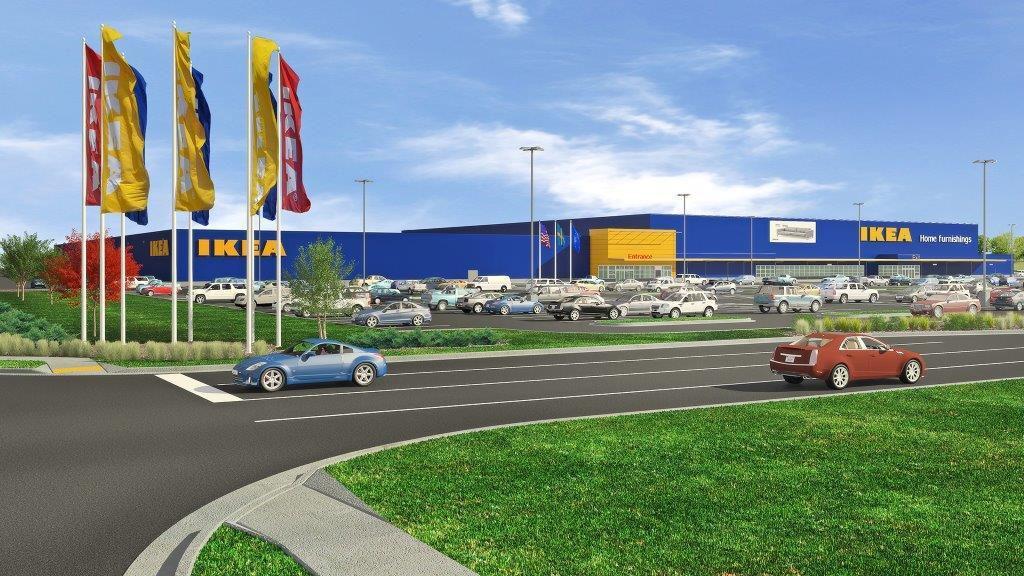 Ikea Prepares To Break Ground In Suburban Milwaukee Madison