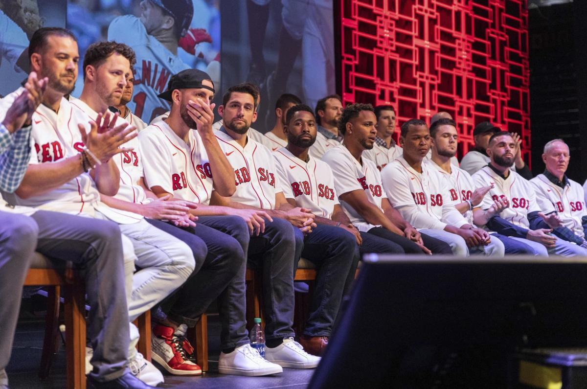 Sign Stealing Red Sox Baseball