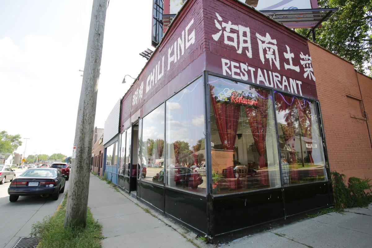 Chili King exterior