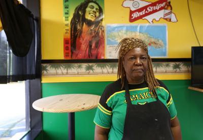 DAVID'S JAMAICAN CUISINE