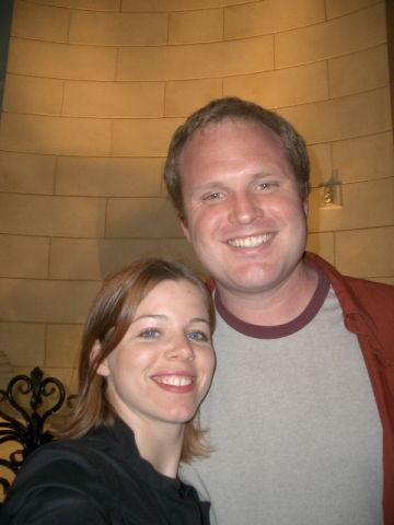 Derek and Sonja Kolstad