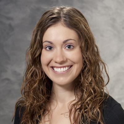 Dr. Jacqueline Gerhart photo