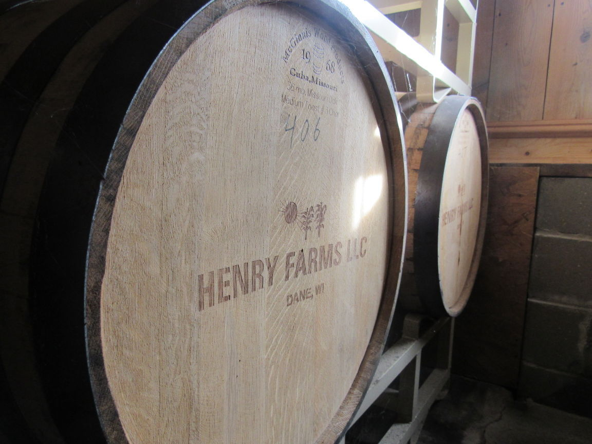 J. Henry & Sons