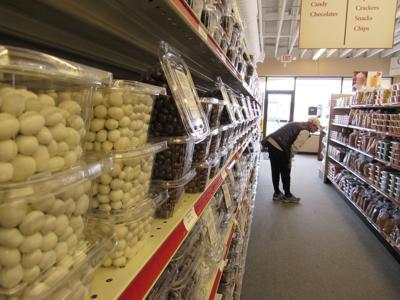 Cinnamon Stick Specialty & Bulk Foods
