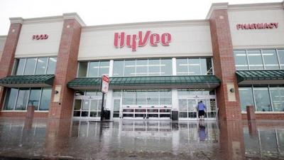 Hy-Vee Whitney Way store, 2013 State Journal photo