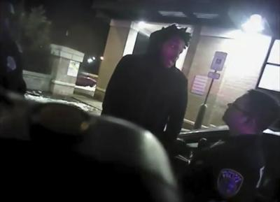 Another mom wants cameras on Madison cops