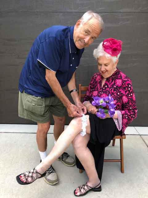 ED & MARY LOU REISCH