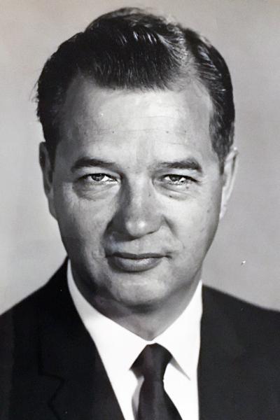 Lindberg, Harry A.