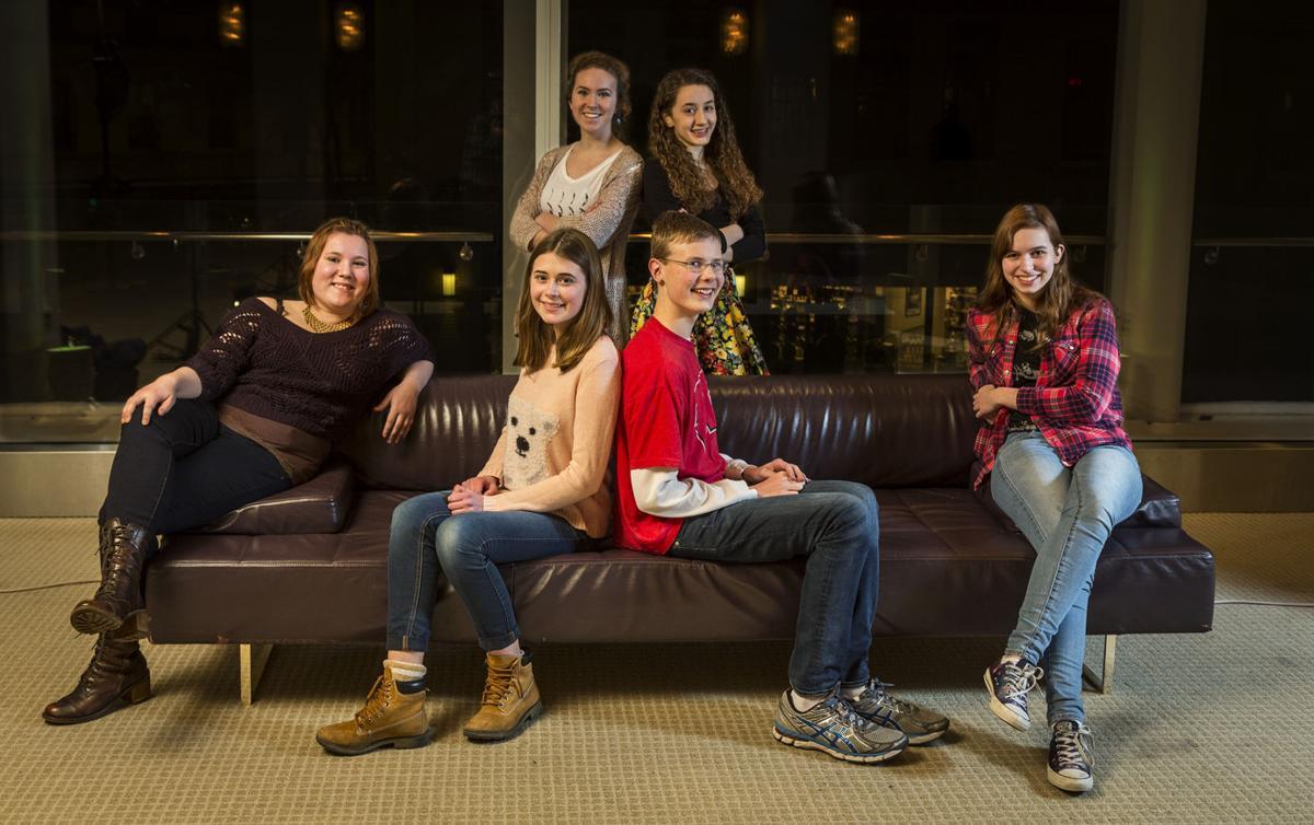 Tommy Awards Student Critics Program
