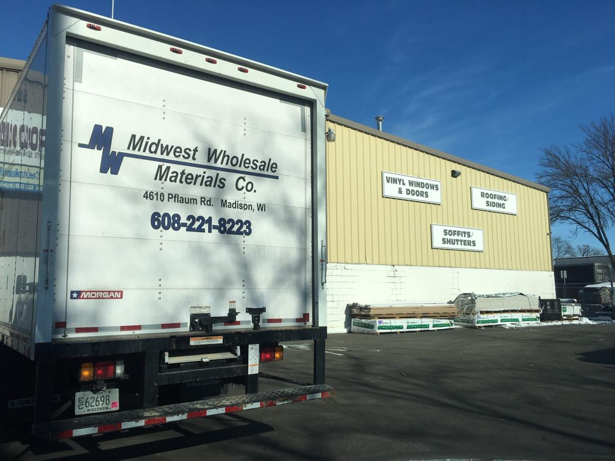 ABC Supply purchases Midwest Wholesale Materials