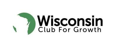 Wisconsin Club for Growth logo screenshot