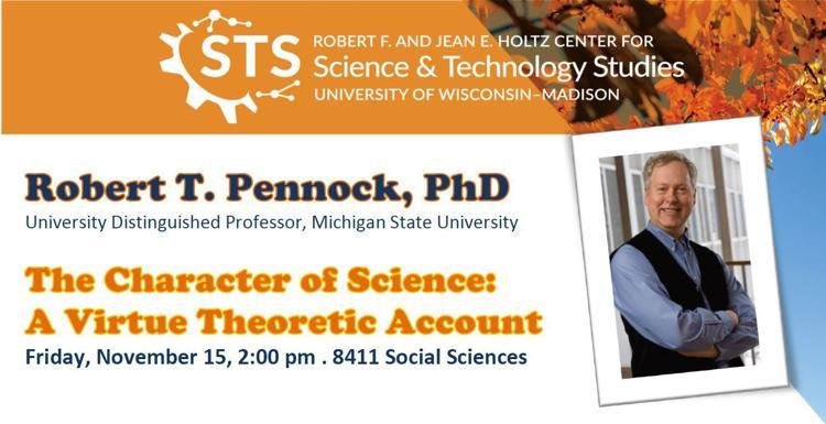 Robert T Pennock