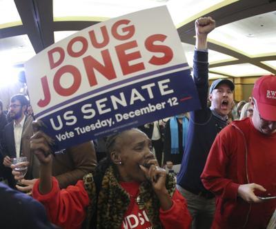 Katrina vanden Heuvel: The left helped Jones defeat Moore