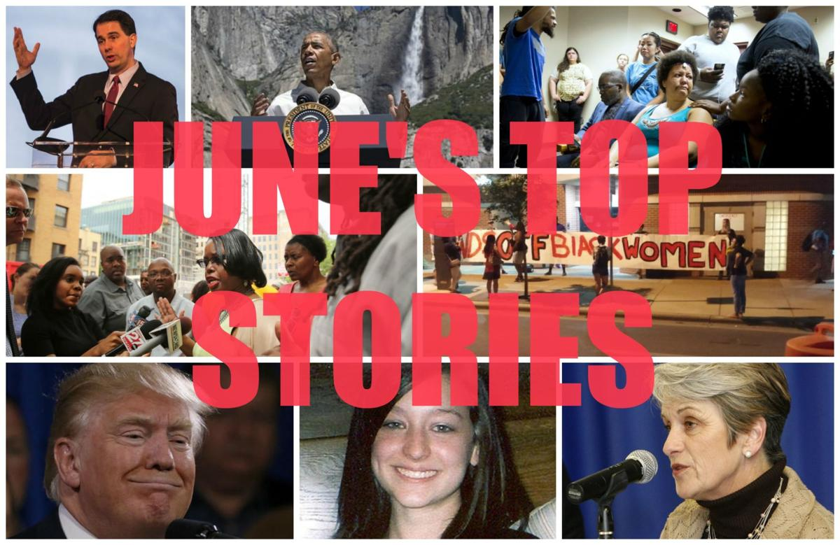 june 2016 top stories collage