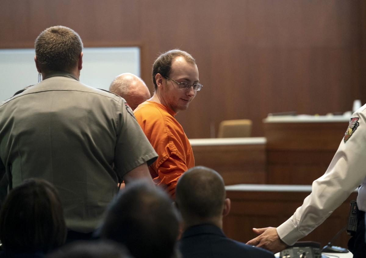 A Parents Plea My 8 Year Old Wants To >> Jake Patterson Pleads Guilty To Kidnapping Jayme Closs Killing Her