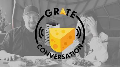 Grate Conversation Episode 3