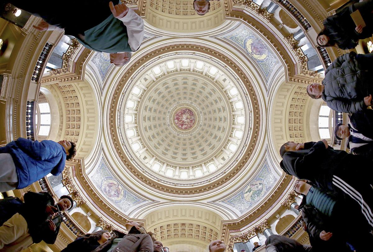 Capitol - Rotunda-01252017125930