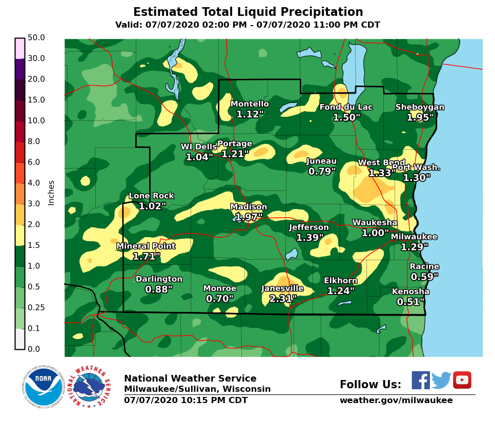 Tuesday rain totals by National Weather Service.png