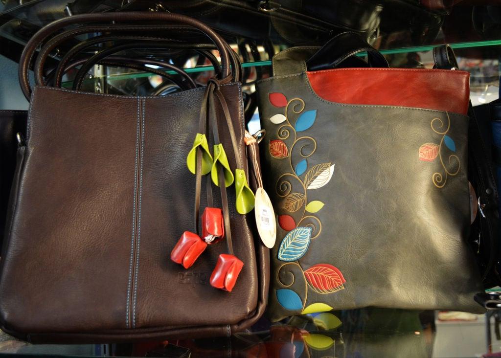 Little Luxuries handbags