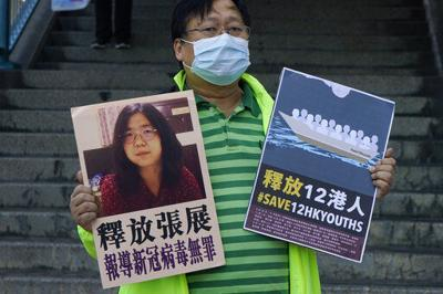 Pittsburgh Post-Gazette: Condemn China's security law in Hong Kong