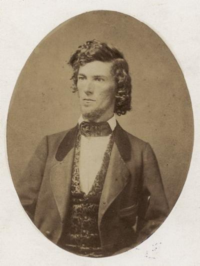 Col. Halbert Eleazer Paine