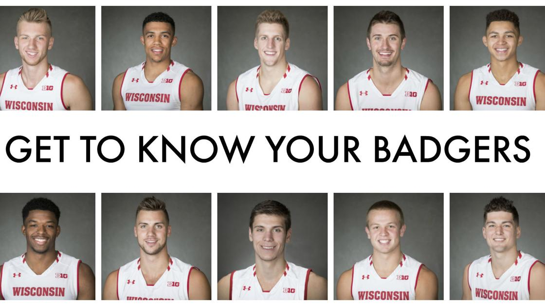 Badgers men's basketball: Get to know the players on Wisconsin's