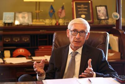Bill Lueders: Tony Evers can do better on openness