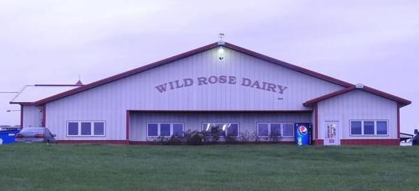 wild rose dairy