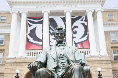 UW-Madison Bascom Hill