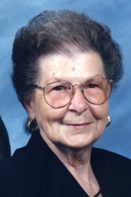 Dyke, Josephine C.