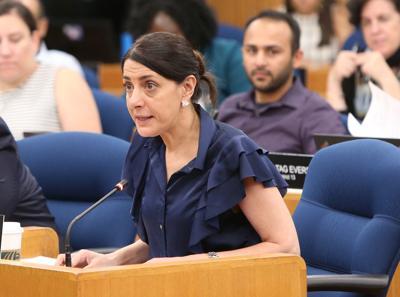 Shiva Bidar at Council