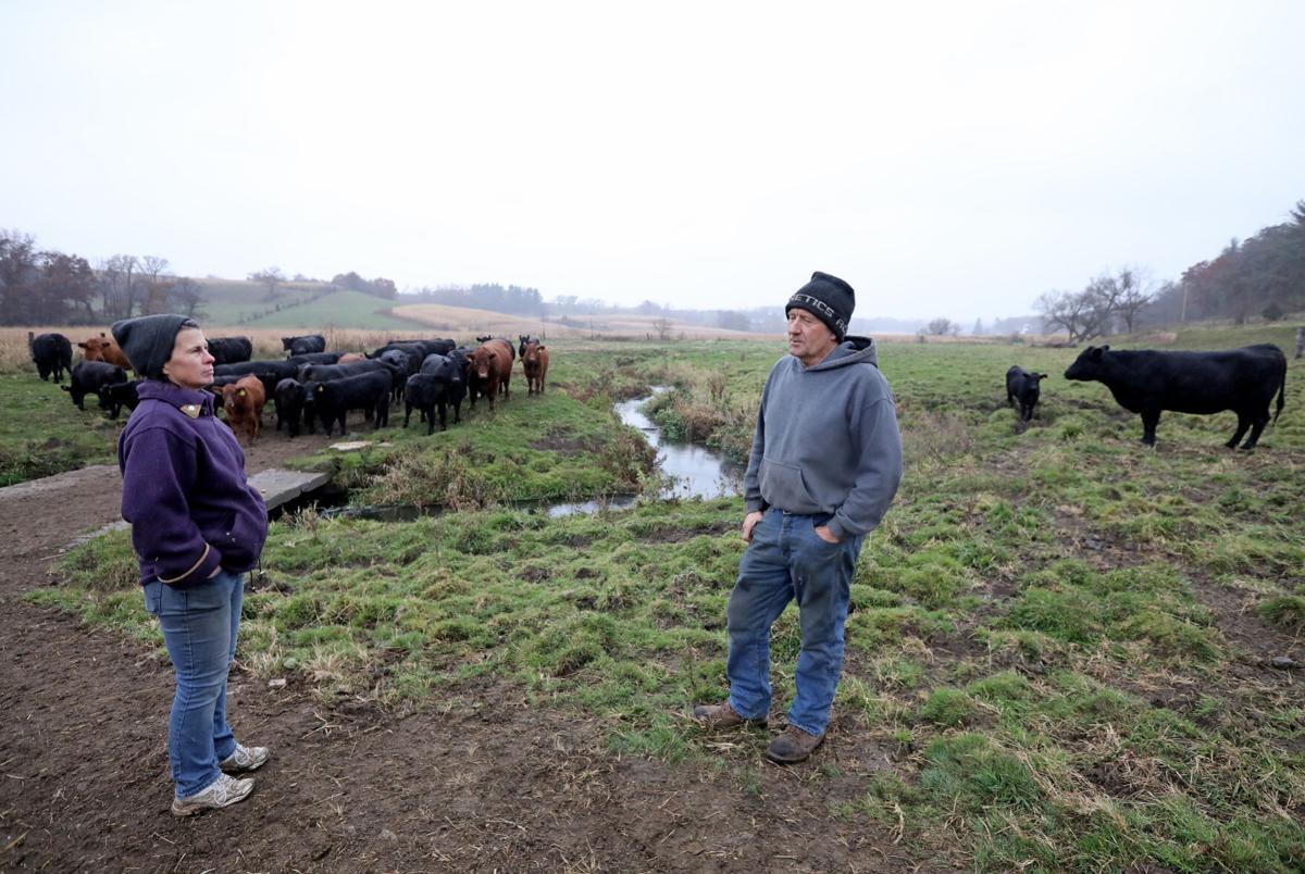 Hermanson farm