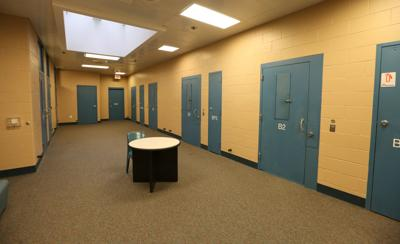 Dane County Juvenile Detention Center