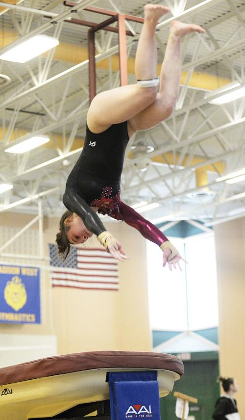 gymnastics photo