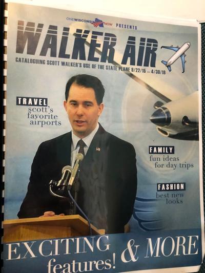 Scott Walker Air