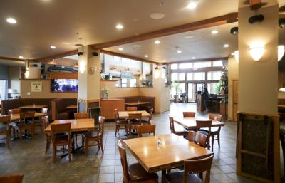 Boulder Brew Pub Improves Upon Gray S Tied House Dining