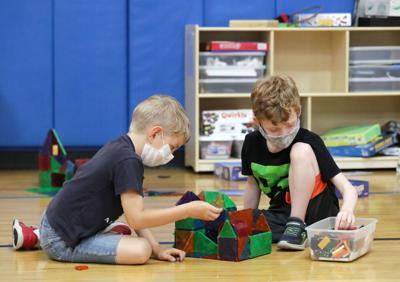 Child care photo
