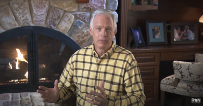 Ron Johnson 'Hope' ad